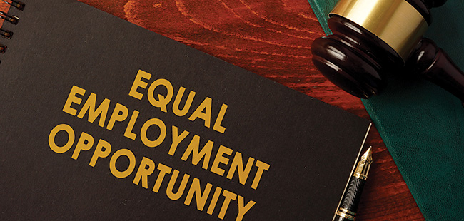 Policies, Training, Enforcement Help Avoid Workplace Discrimination Claims