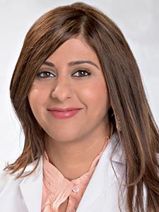 Dr. Saima Aftab