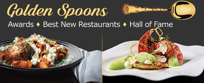 Florida's Best Restaurants - the Golden Spoons