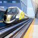Brightline Passenger Train: Floridian of the Year
