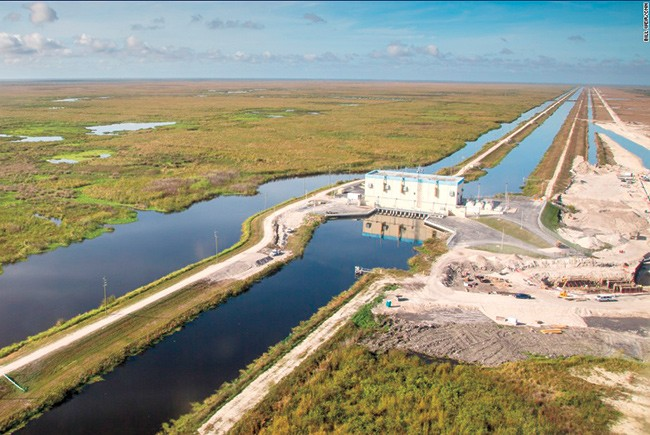Florida Everglades Restoration