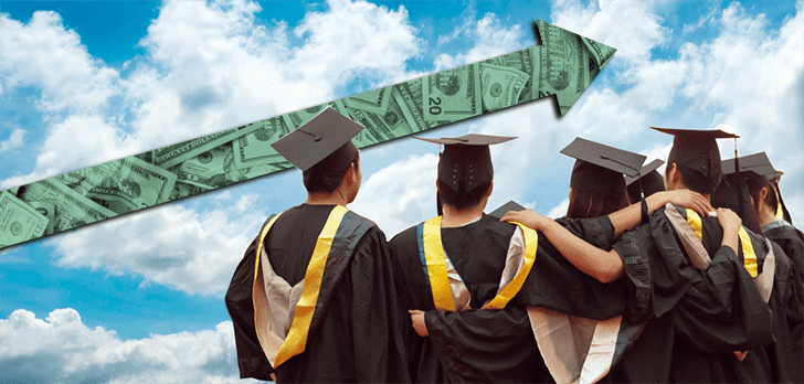 Florida Bright Futures college scholarships and costs expected to rise