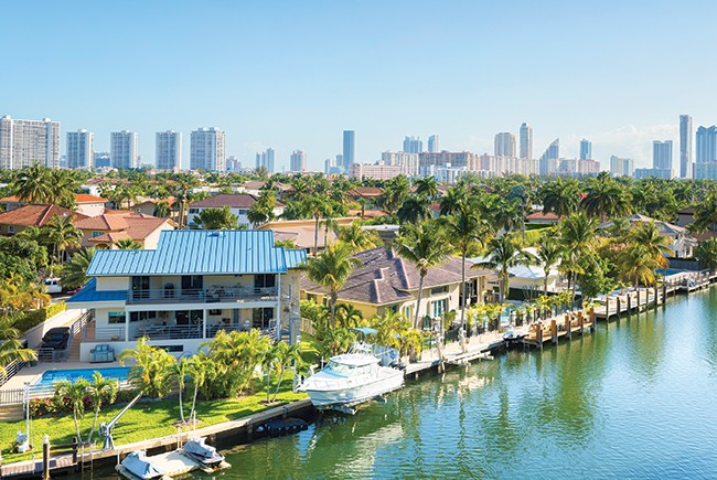 2019 Economic Outlook Miami: Real Estate