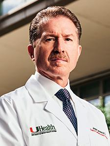 Dr. Joseph Lamelas, M.D.