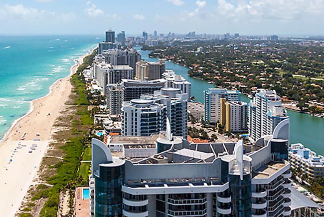2019 Miami Herald Real Residential Real Estate Survey