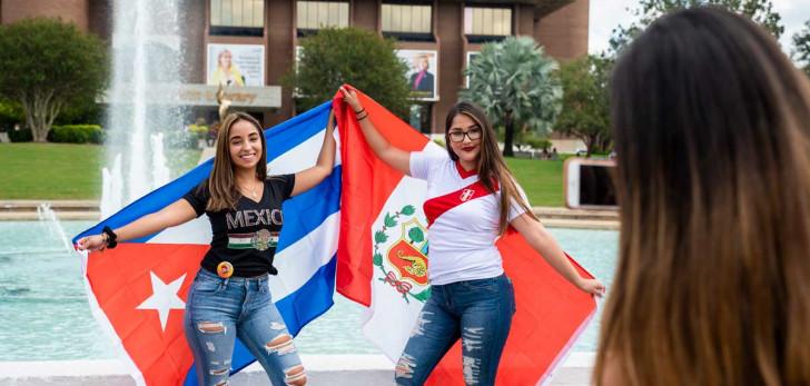 U.S. Department of Education Designates UCF as a Hispanic Serving Institution
