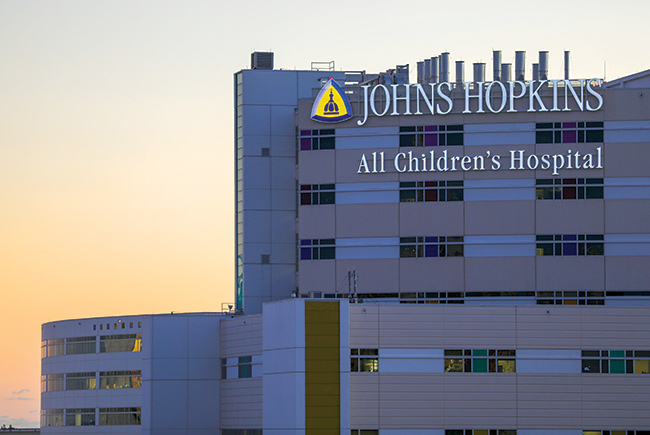 Hospital upheaval in Southwest Florida