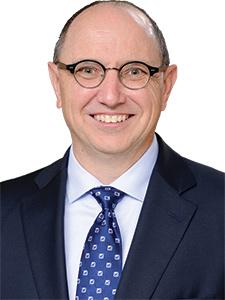 Dr. Daniel Buchholz