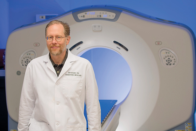 Combination cancer treatments are the most successful