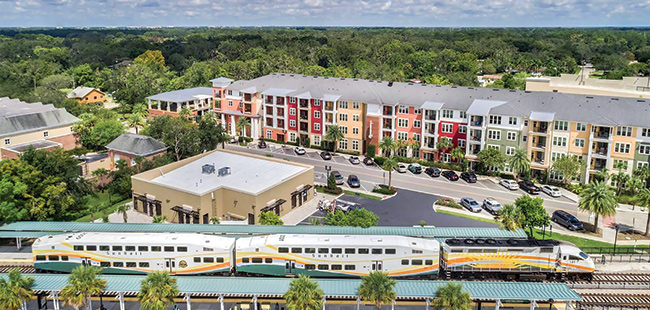 Property-value boost from SunRail offers hope