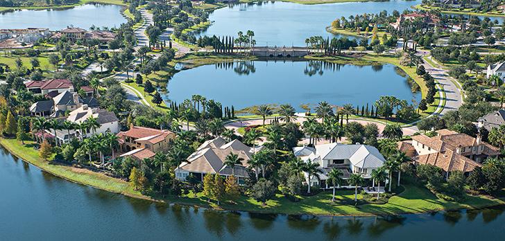 Lakewood Ranch: The Burgeoning Business Center of Southwest Florida