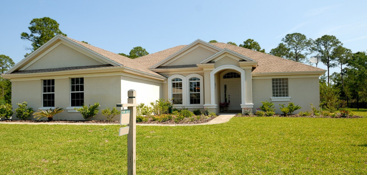 Mostly sunny outlook for Florida real estate