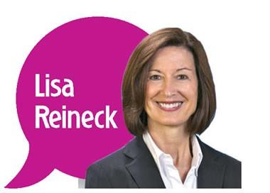 Lisa Reineck