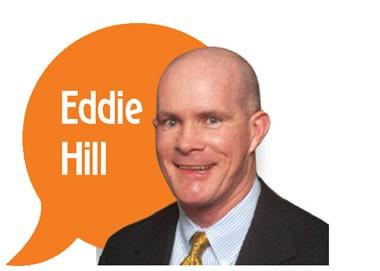 Eddie Hill