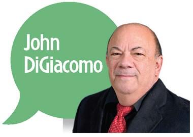 John DiGiacomo