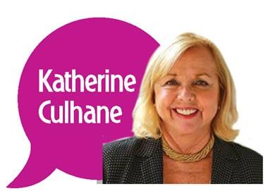 Katherine Culhane