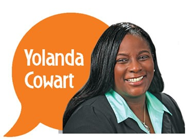 Yolanda Cowart