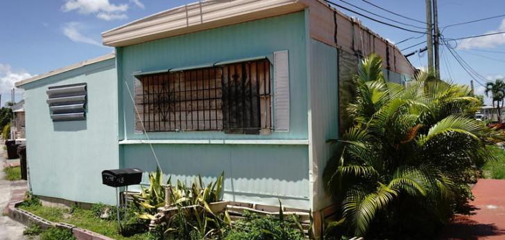 Florida mobile home parks face real estate crunch