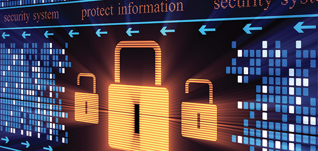 Layered Approach Protects Trade Secrets