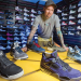 Athletic shoes and the billion-dollar resell market