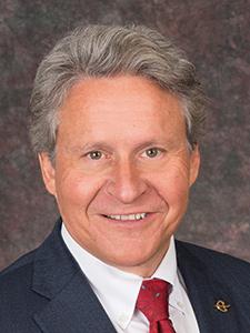 Capt. John Murray, CEO Port Canaveral