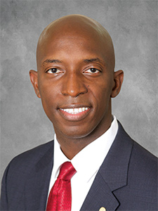 Mayor Wayne Messam