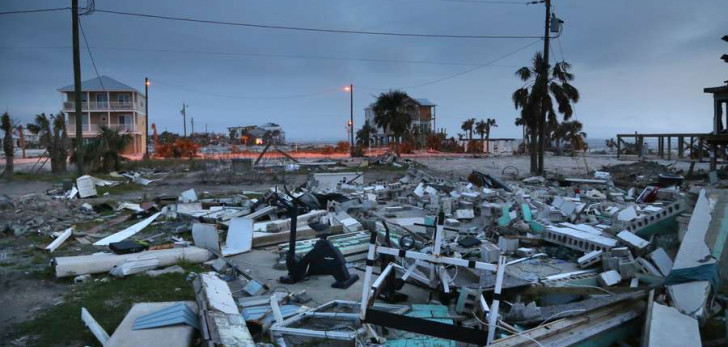 Florida to spend $200 million on affordable housing with most funds going to hurricane-ravaged Panhandle