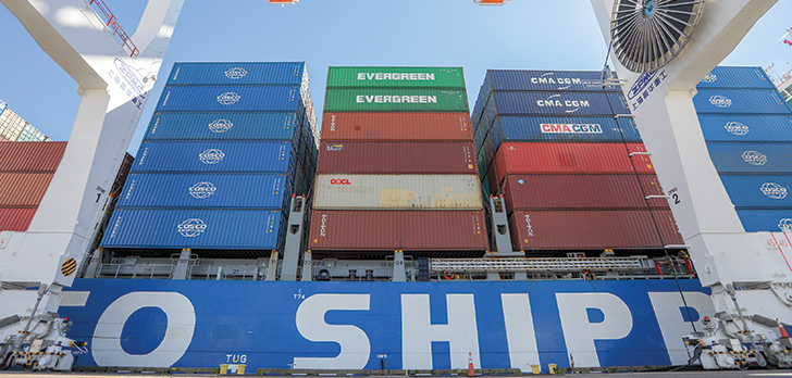 Tampa's port gains two more major cargo shipping deals