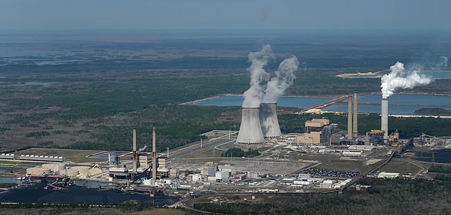 Duke Energy plans to decommission retired Florida nuclear plant by 2027 – nearly 50 years sooner than originally scheduled