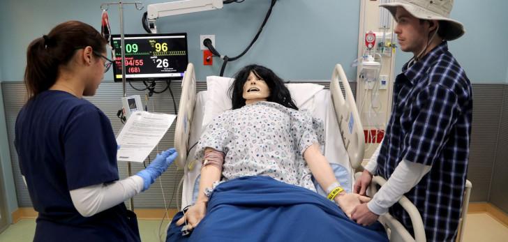 Florida's universities get creative to meet demand for new nurses