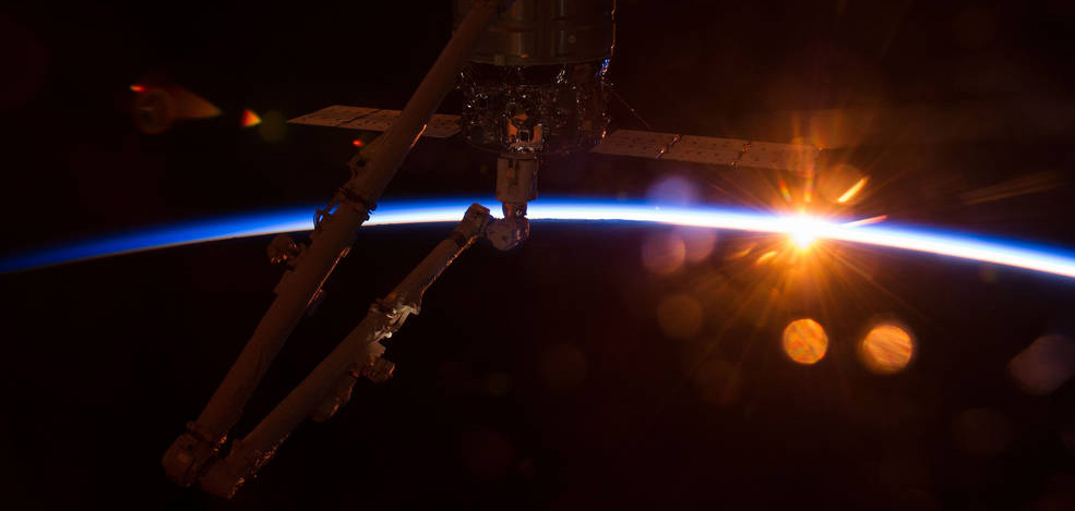 NASA Opens International Space Station to New Commercial Opportunities, Private Astronauts