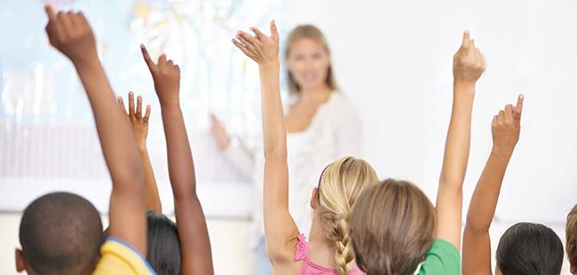 Teaching in Florida vs. around the world