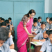 Late to game: Teaching in India