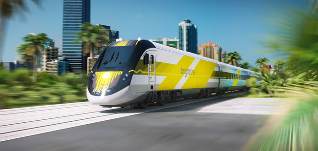 Virgin Trains breaks ground on Orlando expansion