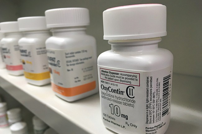 Florida might be making a 'dent' in opioid epidemic, new numbers suggest