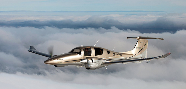 Embry-Riddle to Replenish Its Flight-Training Fleet with Aircraft