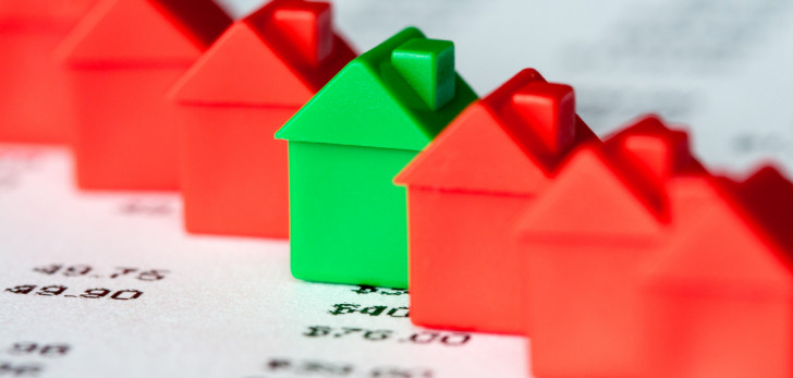 Florida dominates in mortgage application defects