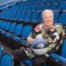 Florida Icon: Former Orlando Magic executive Pat Williams