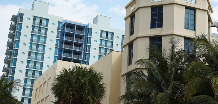 As senior population rises in Florida, lots more new housing is on the way for them