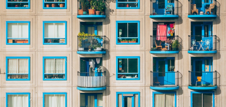 Florida faces apartment shortage