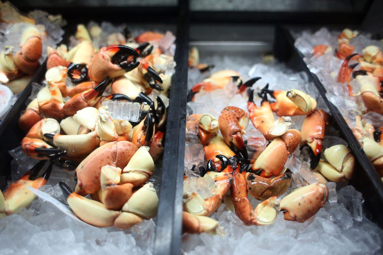 Claws for optimism: Florida stone crab season looks promising