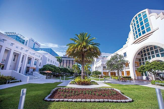 ATS Miami Oct 2019
