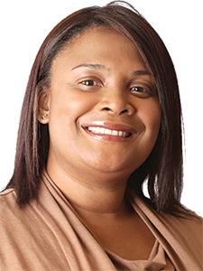 Attorney Karlene C. Cousins is leading ATOM