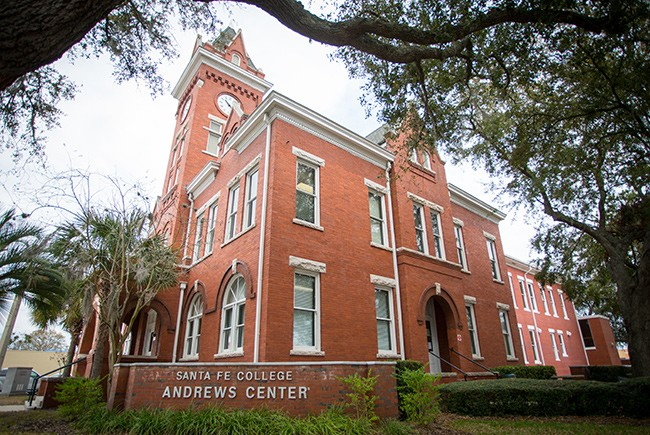 Gainesville Education
