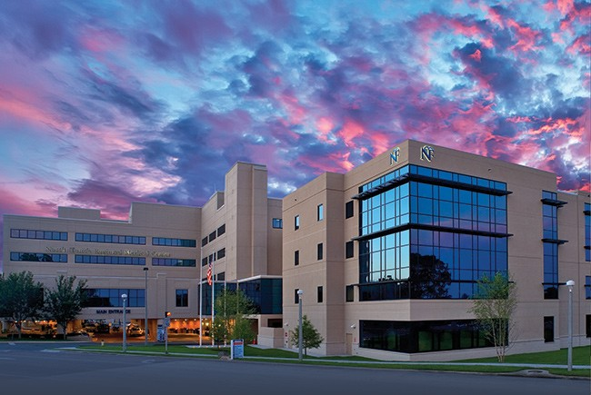 Gainesville Health Care