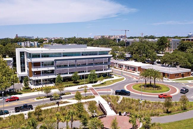 Gainesville Entrepreneurship