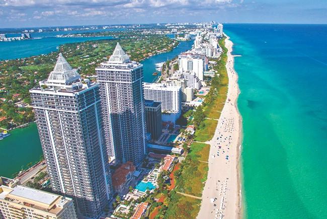 South Florida Economic Development