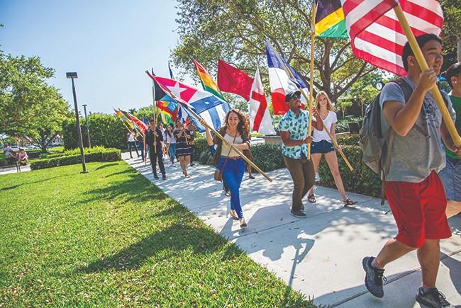 South Florida Teaching