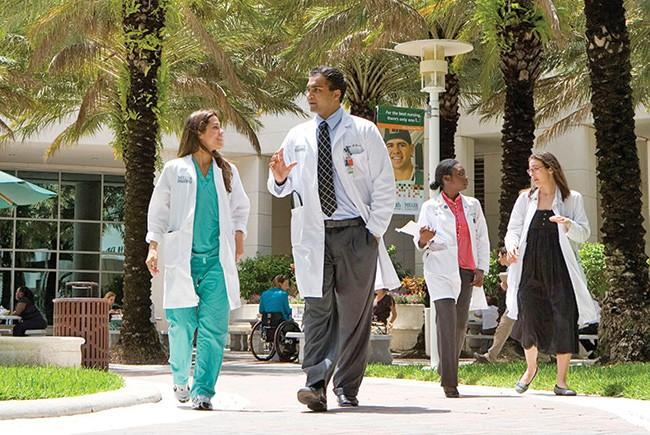 South Florida Health Care