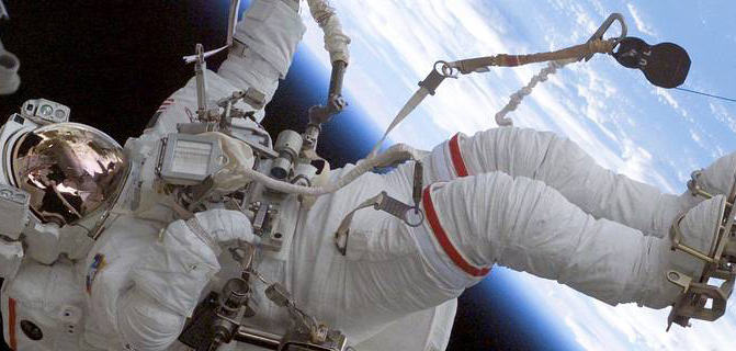 NASA Selects Early Stage Innovations from US Universities for Multi-Year Research, Development
